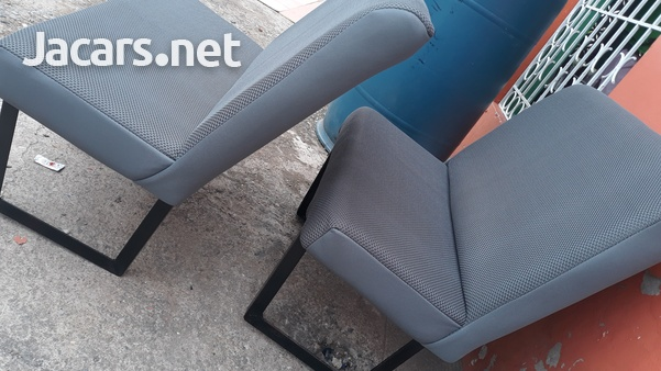 FOR ALL YOUR BUS SEATS,WE BUILD AND INSTALL.CONTACT 8762921460-6