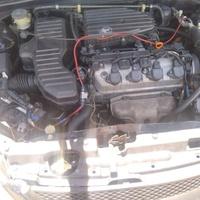 Honda Civic 1,5L 2003