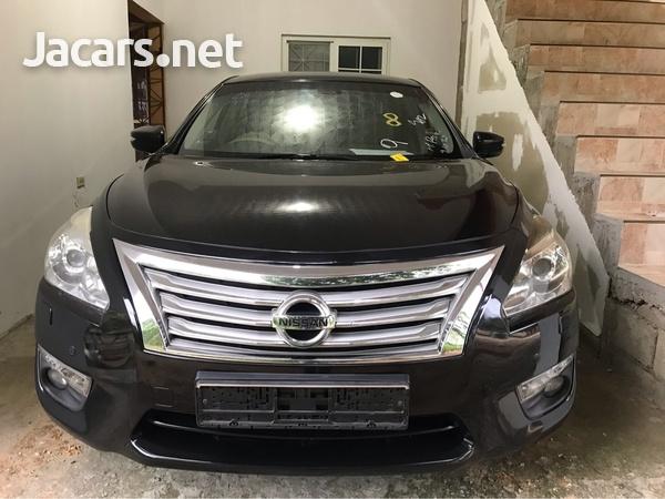 Nissan Teana 2,5L 2015-1