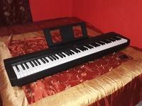 88 key Yahamah Dig Piano+ 5PcDrum Set