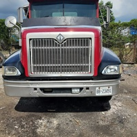 2000 International Truck