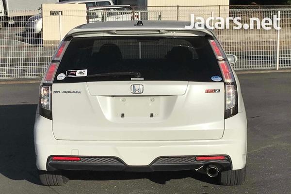 Honda Stream 1,8L 2012-5