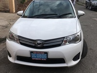 Toyota Corolla 2,0L 2014