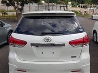 Toyota Wish 1,9L 2010