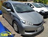 Cars Toyota 2010