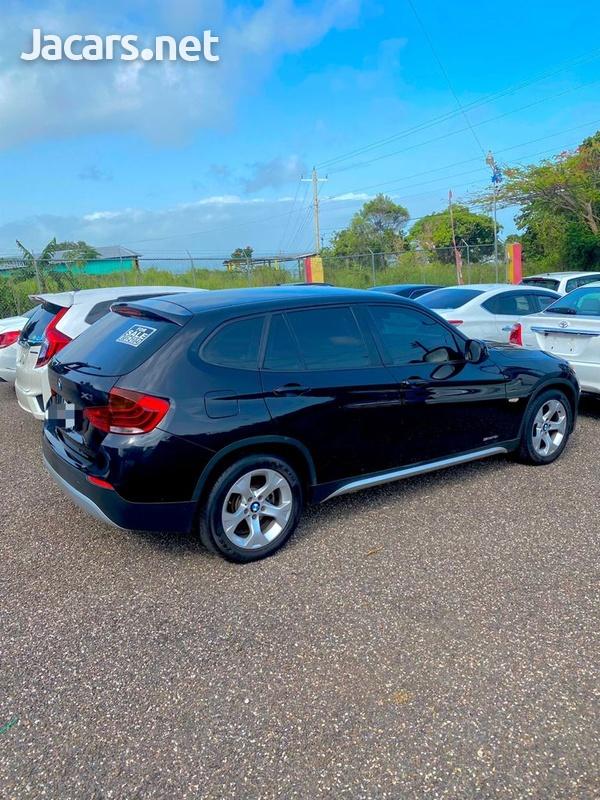 BMW X1 2,0L 2011-3