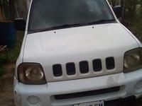 Suzuki Jimny 1,6L 2004