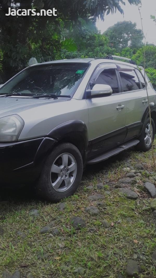 Hyundai Tucson 2,0L 2005-2