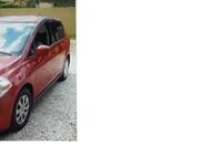 Nissan Versa 1,8L 2010
