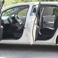 Toyota Mark X 2,0L 2011