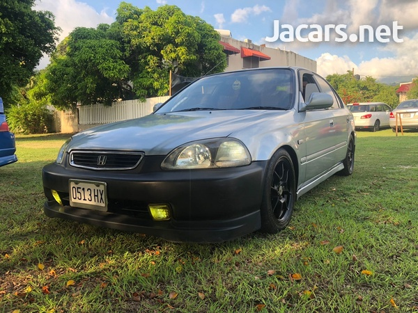 Honda Civic 1,8L 1998-15