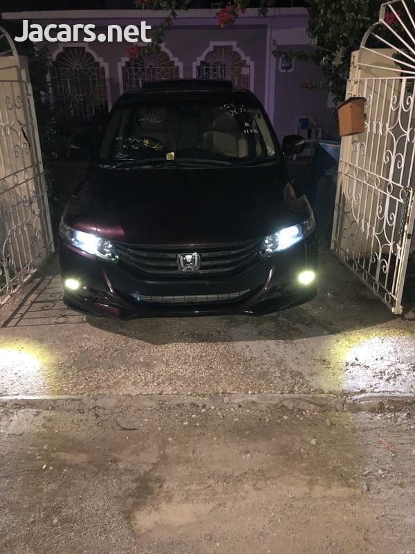Honda Odyssey 2,4L 2011-2