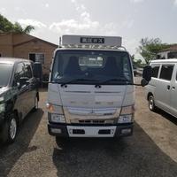 2015 Mitsubishi Fuso Canter Truck