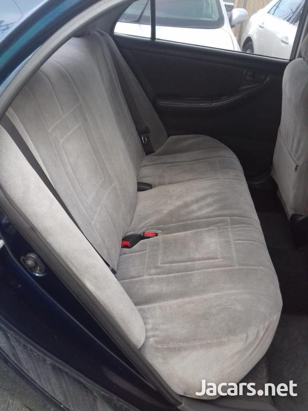 Toyota Corolla 1,6L 2005-6