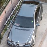 Mercedes-Benz CLC-Class 1,8L 2009