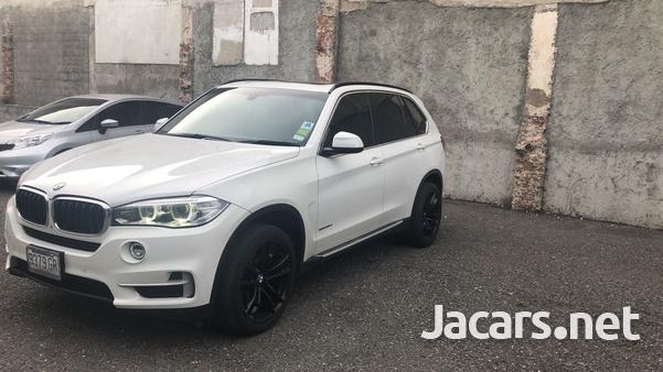 BMW X5 3,0L 2014-4