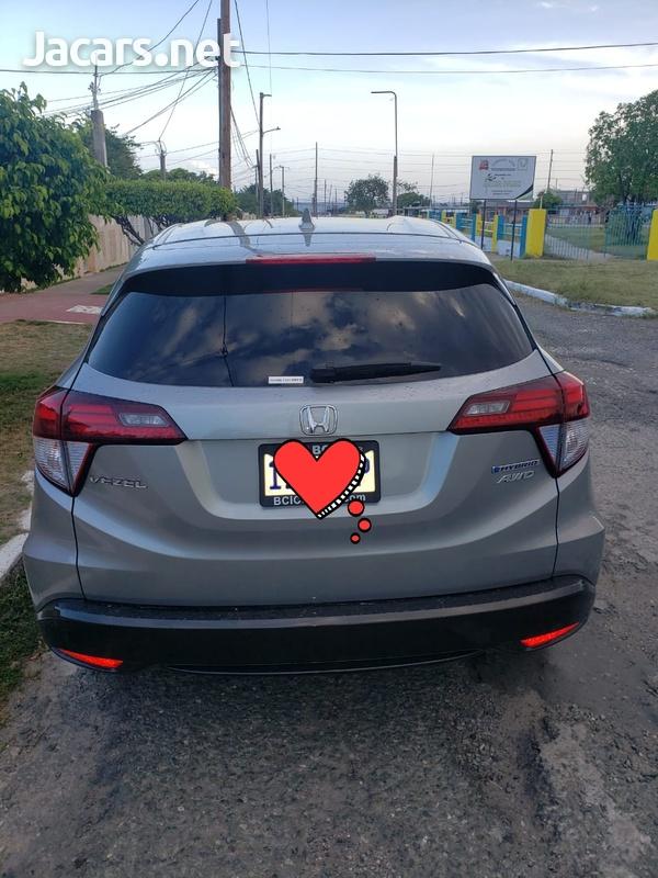 Honda Vezel 1,5L 2015-2