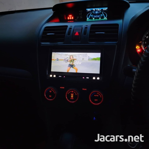 Subaru G4 2,1L 2013-3