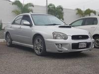 Subaru WRX 2,0L 2004