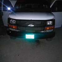 Chevrolet Express 4,0L 2004