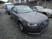 Audi A4 1,8L 2014