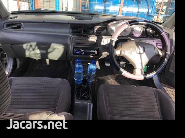 Honda Civic 2,0L 1994-5