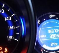 Honda Fit 1,5L 2016