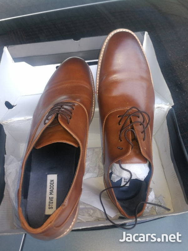 mens leathers shoes size 13-1