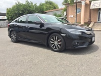 Honda Civic 1,5L 2016