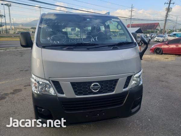 Nissan Caravan 2,5L 2016-1