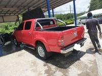 Toyota Hilux 3,0L 2013