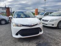 Toyota Axio 0,4L 2016