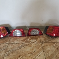 2010-2012 Mark X Front & Back lights, Front & Back Bumpers, Grill & Bumper Lips