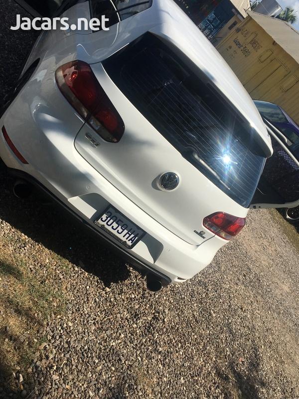 Volkswagen GTI 2,0L 2012-4
