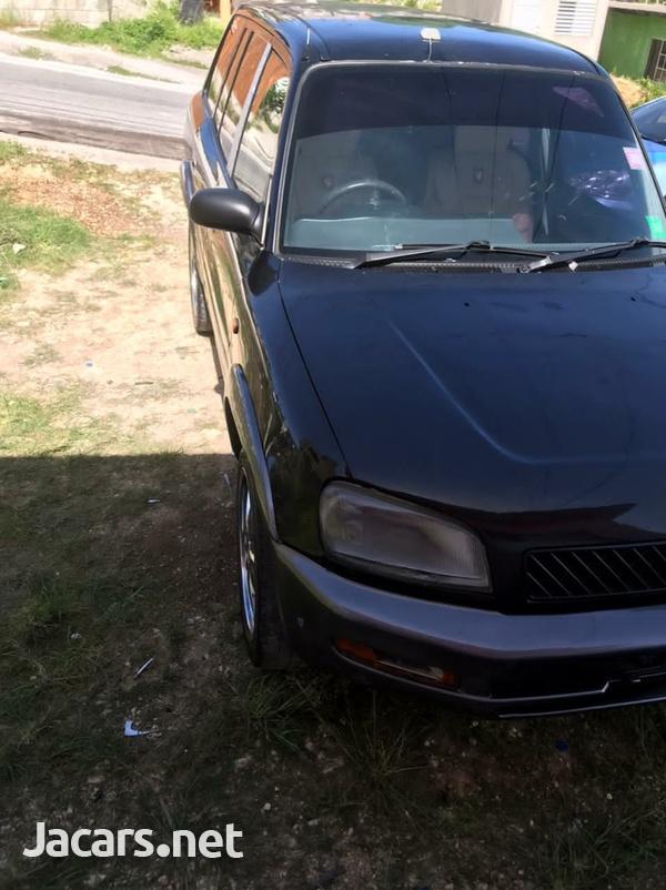 Toyota RAV4 2,1L 1996-1