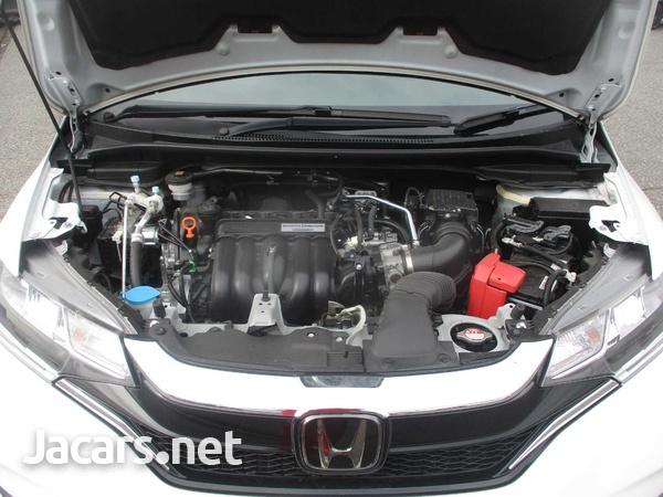 Honda Fit 1,3L 2019-14