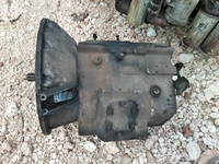 L-10 starter, Renault engine and gear box available.