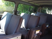 We have original and locally made seats