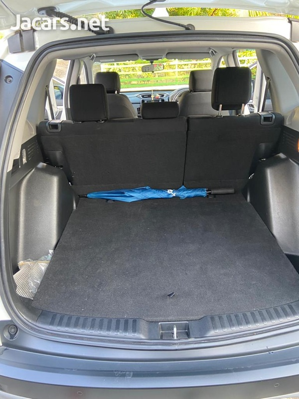 Honda CR-V 2,6L 2019-3