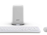 Acer Revo One Home Entertainment Desktop