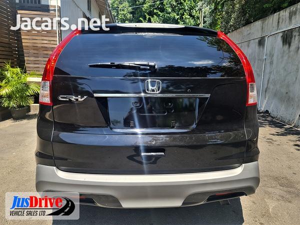 Honda CR-V 1,9L 2013-5