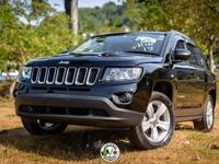 Jeep Compass 2,5L 2017