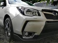 Subaru Forester 2,0L 2015