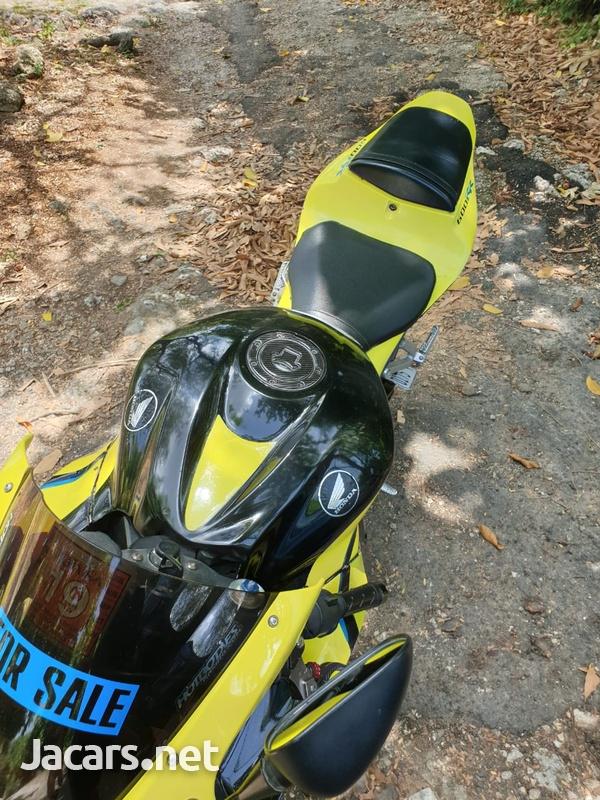 2009 Honda CBR 600rr-5