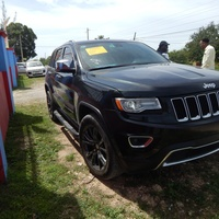 Jeep Cherokee 3,6L 2014