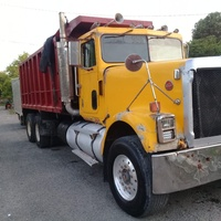 1989 International Eagle Truck