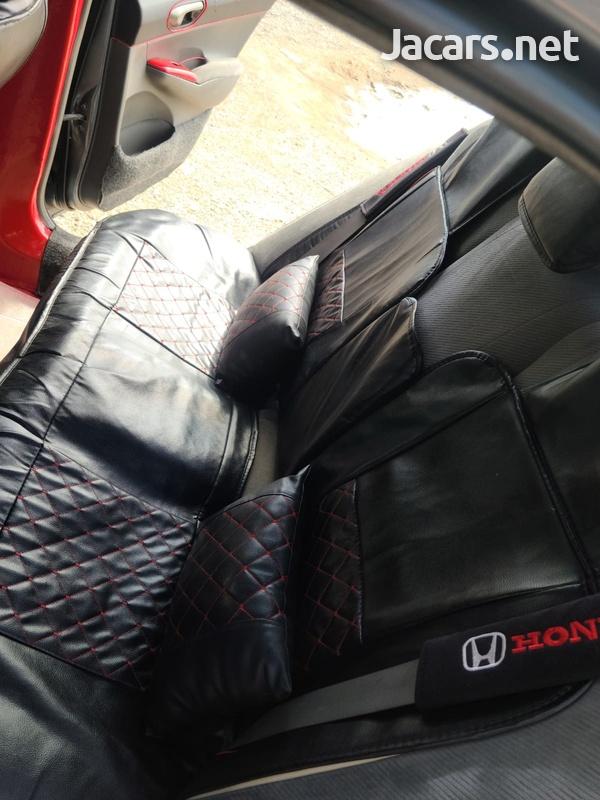 Honda Civic 1,8L 2009-4