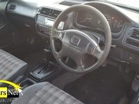 Honda Partner Wagon 2002