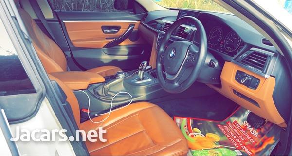BMW 4-Series 2,0L 2014-6