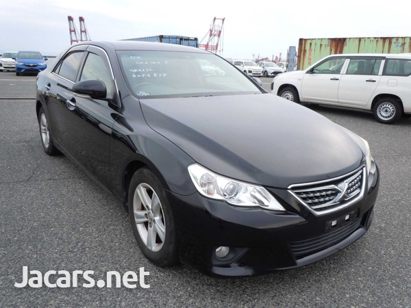 Toyota Mark X 2,5L 2012-1